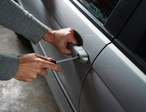 Rampant car break-ins have residents and police baffled