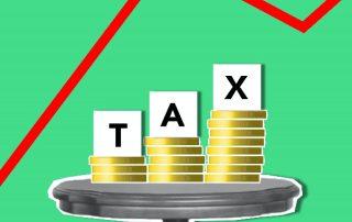 More taxes, more revenue